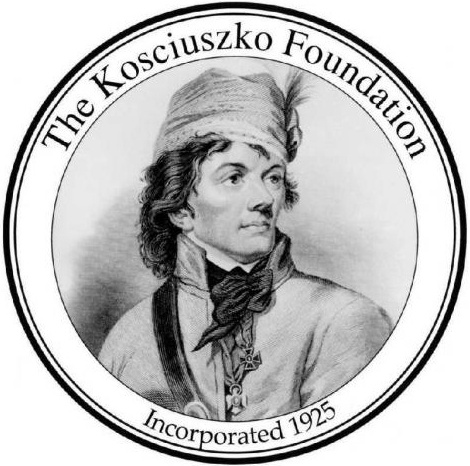 The Kosciuszko foundaTION2