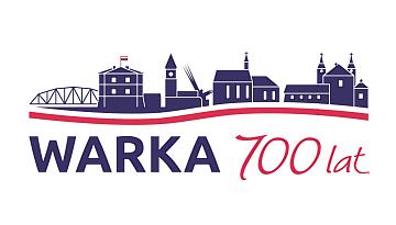 700-lecie nadania praw miejskich Warce