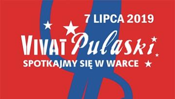 Vivat Pułaski 2019