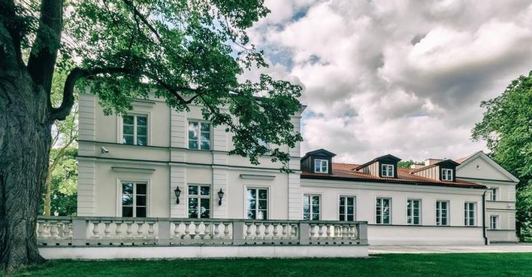 Pałac Pułaskich wyłączony ze zwiedzania