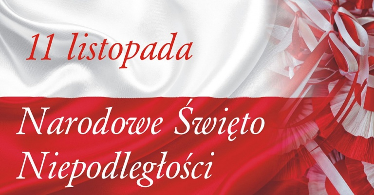 Świętujmy Niepodległość