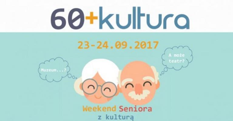 60+ Kultura