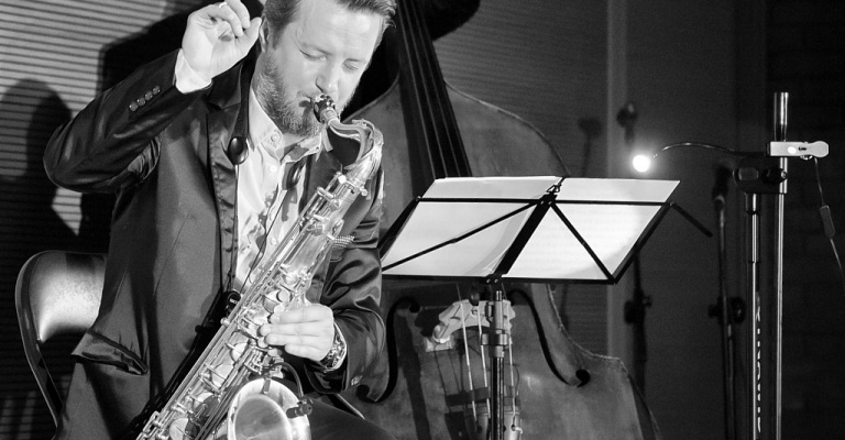 Koncert Grzech Piotrowski Quartet