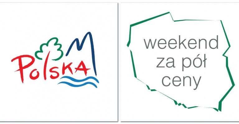 """""""Polska zobacz więcej – Weekend za pół ceny""""!"""