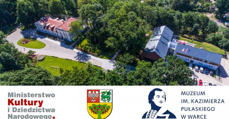 Muzeum będzie współprowadzone przez Ministra Kultury