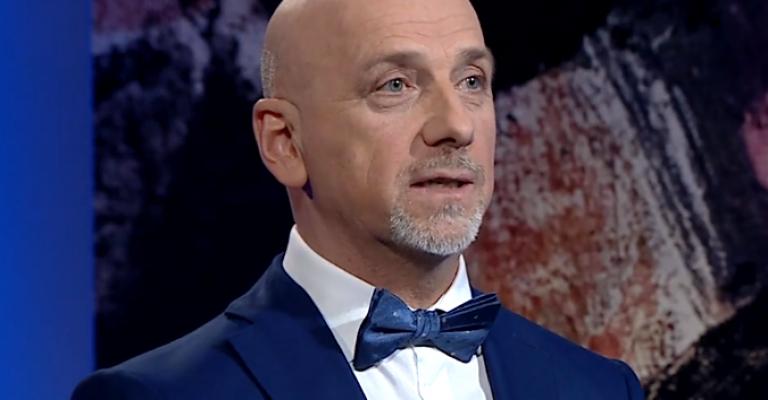 Spotkanie z Prof. Janem Wiktorem Sienkiewiczem