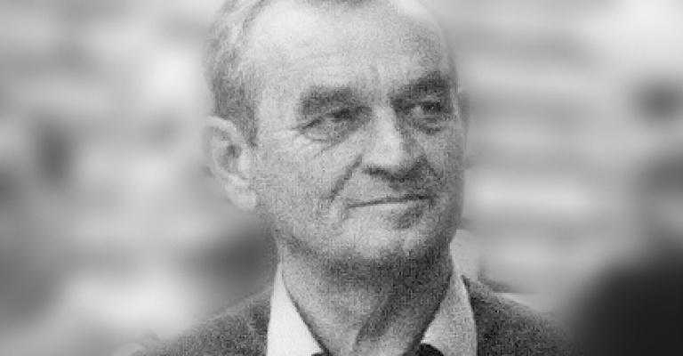 Żegnamy Kolegę Jana Wiśniocha