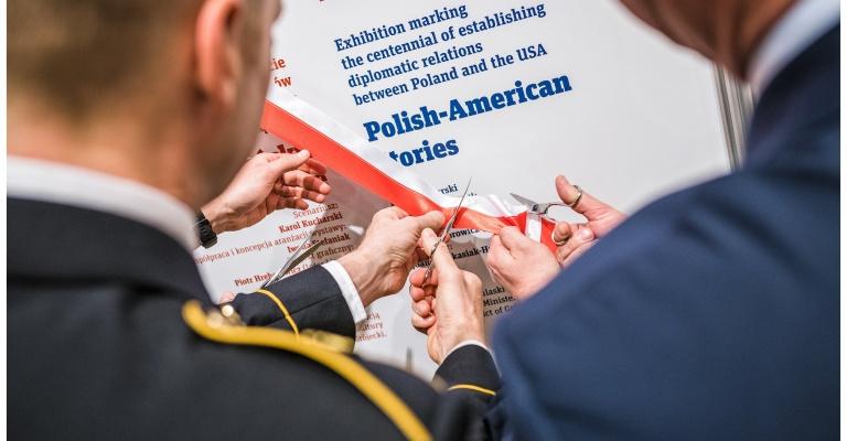 """274. """"Urodziny Pułaskiego"""" i 100 lat relacji Polska - USA"""