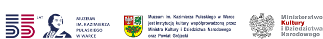 Koleją do... muzeum w Warce